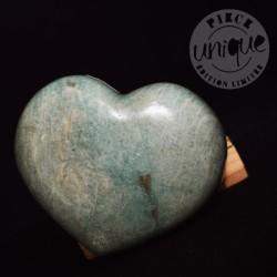 Amazonite coeur 4