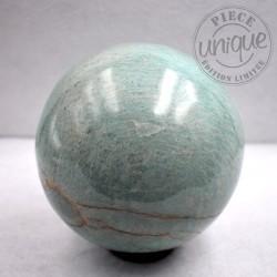 Amazonite sphère 6