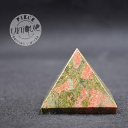 Pyramide Unakite PUNA04