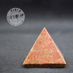 Pyramide Unakite PUNA1
