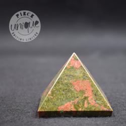 Pyramide Unakite PUNA06