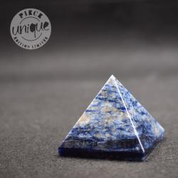 Pyramide Sodalite SO6