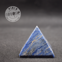 Pyramide Sodalite SO11