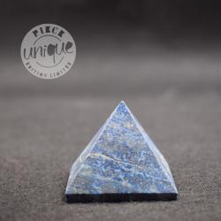 Pyramide Lapis lazuli LL11