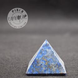 Pyramide Lapis-lazuli LL13