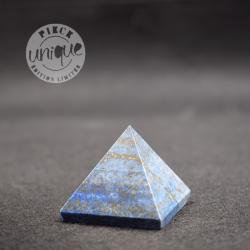 Pyramide Lapis Lazuli LL6