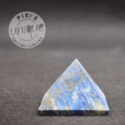 Pyramide Lapis Lazuli LL10