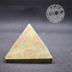 Pyramide Unakite UNG1