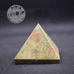 Pyramide Unakite UNG2