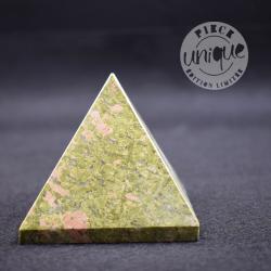 Pyramide Unakite UNG3