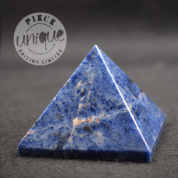 Pyramide Sodalite SOG2