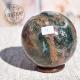 Jaspeorbiculaire sphère 4