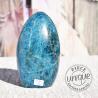 Apatite bleue Forme Libre APFL7
