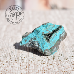 Chrysocolle brute CRB1-1