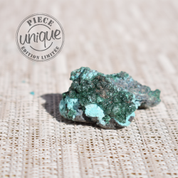 Chrysocolle brute CRB1-6