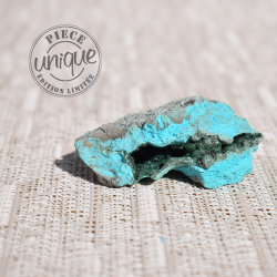 Chrysocolle brute CRB1-2