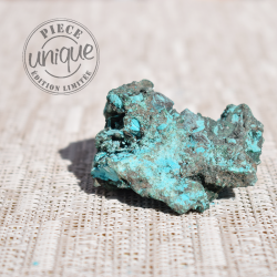 Chrysocolle brute CRB1-7