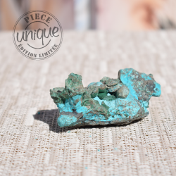 Chrysocolle brute CRB2-4
