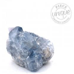 Célestine pierre brute CEL02