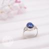 Bague Lapis Lazuli taille: 53