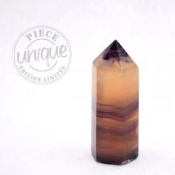 Fluorite Obélisque 7