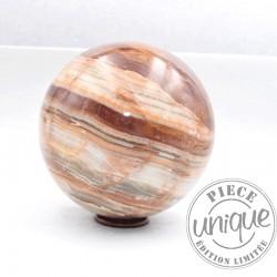 Sphère Onyx Vert ONS1