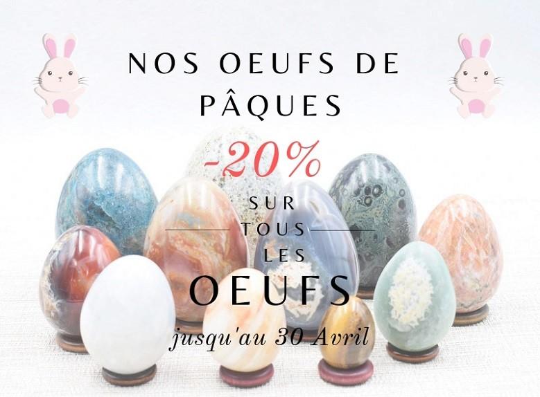 Les offres spéciales de Pâques