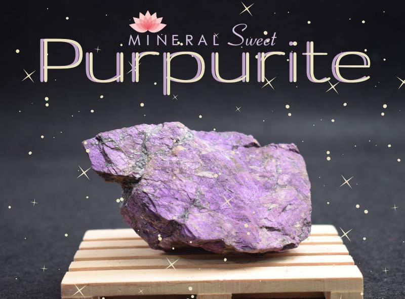 La gamme de Purpurite que nous vous proposons
